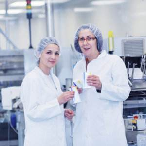 Pharmaceutical industry automation solutions