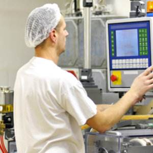 Food industry - automation solutions - modular automation